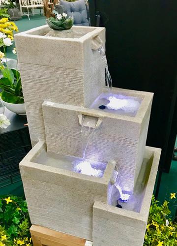 Unique Garden Fountains Amp Statues In Las Vegas