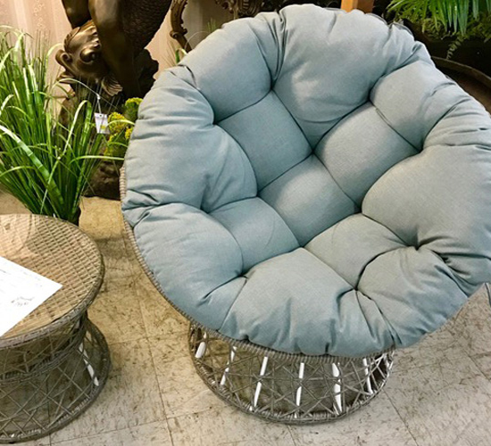 Napa Valley Pottery U0026 Floral Has Patio Furniture Known For Its Style,  Comfort And Quality. We Have A Unique Range Of Patio Furniture That Will  Stand The ...