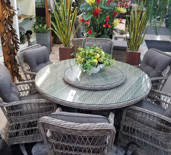 Patio Deck Furniture In Las Vegas